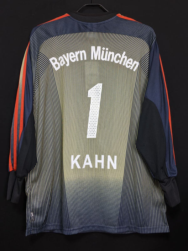【2003/04】バイエルン(GK)/ Condition:New / Size:M