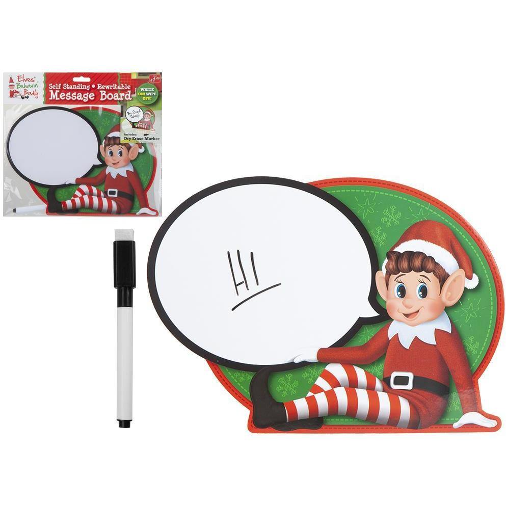Elves Behavin' Badly Accessories by Direct Savings Online