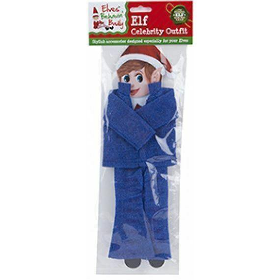 Elves Behavin Badly Clothing by  Direct Savings Online