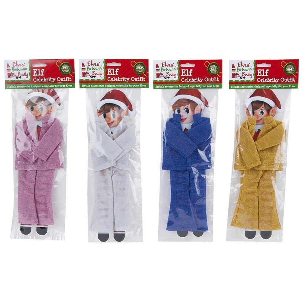 Elves Behavin' Badly Clothing by Direct Savings Online