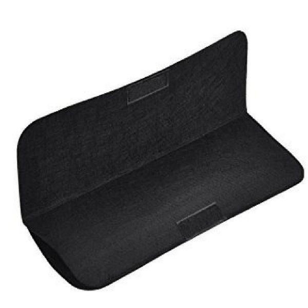 Heat Proof Mat Wrap For Hair Straighteners by  Direct Savings Online