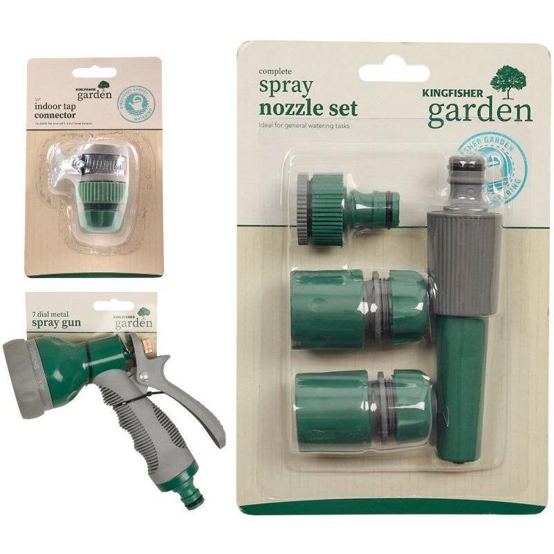 Kingfisher Garden Set by  Direct Savings Online