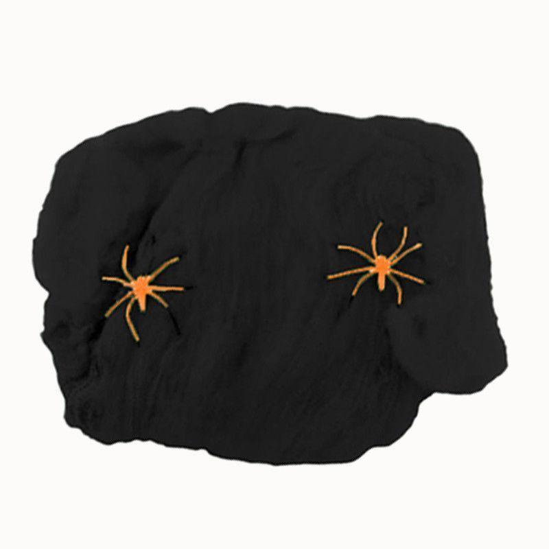 Halloween Spider Web by  Direct Savings Online