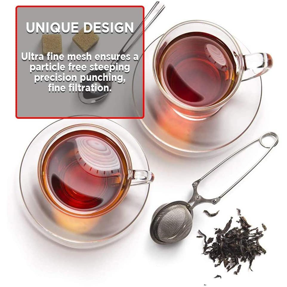 Apollo Tea Strainer Infuser by  Direct Savings Online