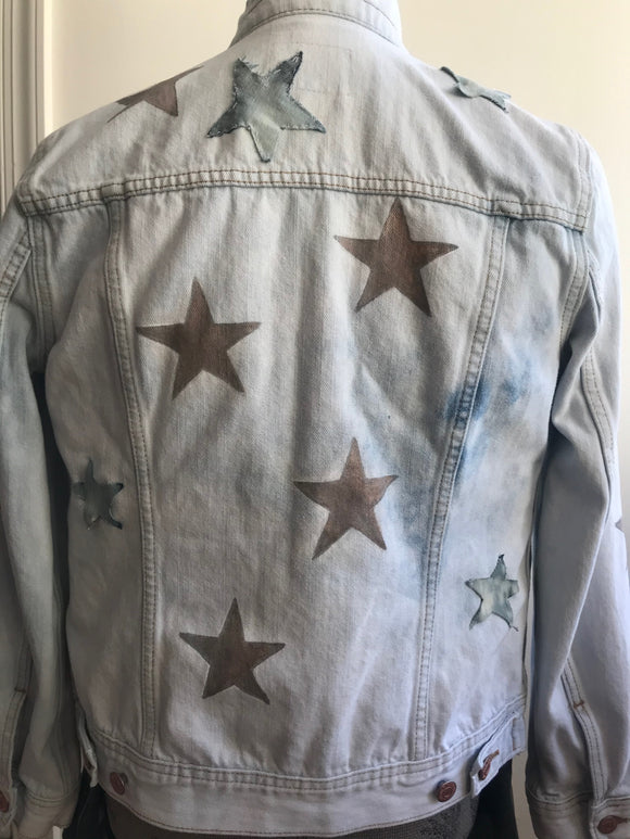 Stars & Patches