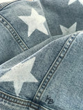 Stars on Denim