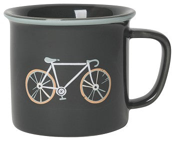 Sweet Ride Heritage Mug