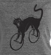 Catcycle Women's - SFCycle - 2 Cycling t shirts