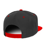 Cyclist Republic Snapback Hat - SFCycle - 2