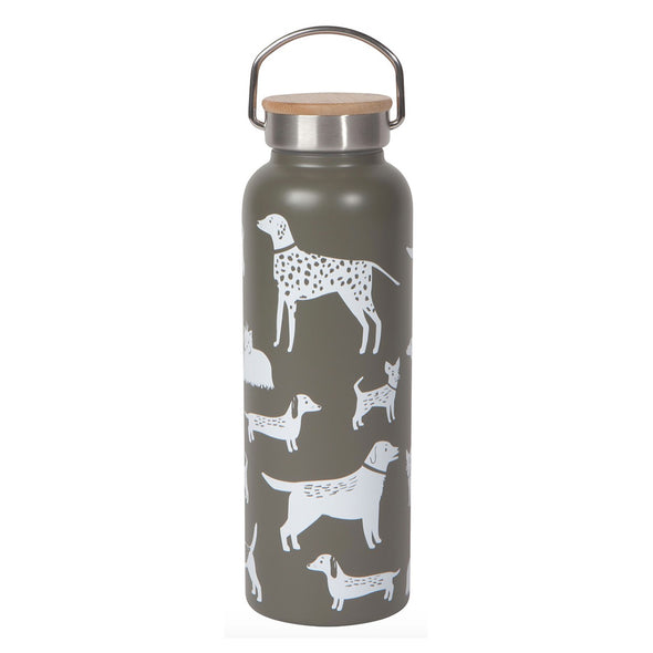 Dog Days Water Bottle