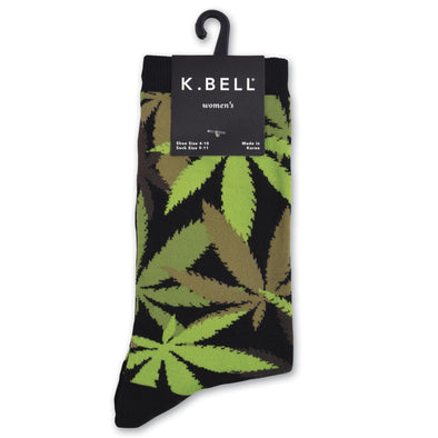 Pot Luck Crew Socks