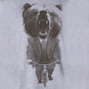 Rage - SFCycle - 2 bike t shirts