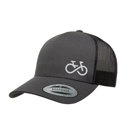 Infinity Bike Trucker Hat