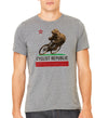 Cyclist Republic - SFCycle - 1 cycling t shirts