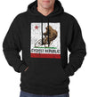 Cyclist Republic Hoodie - SFCycle Cycling clothing