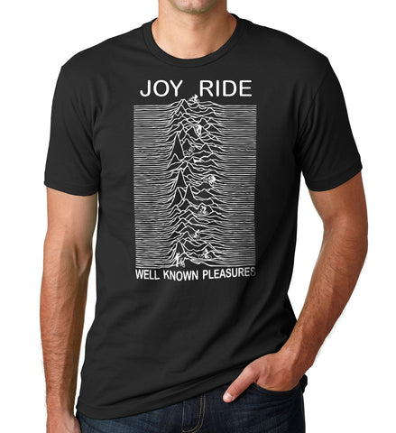 Joy Ride - SFCycle - 1 bike t-shirts