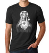 Madonna (Virgin Mary) - SFCycle - bike t-shirts