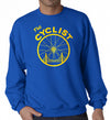 The Cyclist Sweatshirt - SFCycle - 1 cycling sweatshirt