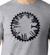 World Chainring - SFCycle - 3 cycilng t-shirts
