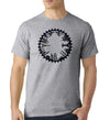 World Chainring - SFCycle - 1 cycling t shirts