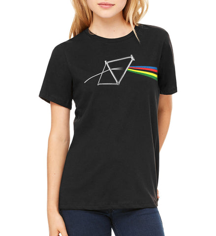 UCI Floyd Women's - SFCycle - 1 cycling t shirts