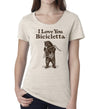 Bear Hug Bicicletta - SFCycle - Bike Tshirts 1