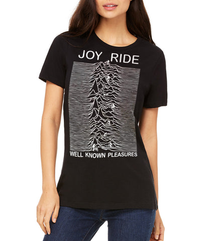 Joy Ride Women's - SFCycle - 1 bicycle t-shirts
