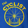 The Cyclist Sweatshirt - SFCycle - 2 cycling sweatshirts