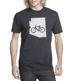 LP-SFC-AZ - SFCycle - 1 bike t-shirts