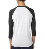 Owl Raglan - Women - SFCycle - 2 cycling clothing