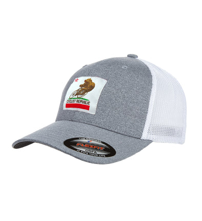 Cyclist Republic Flexfit Trucker Hat