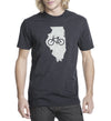 LP-SFC-Illinois - SFCycle - 1 bike t-shirts