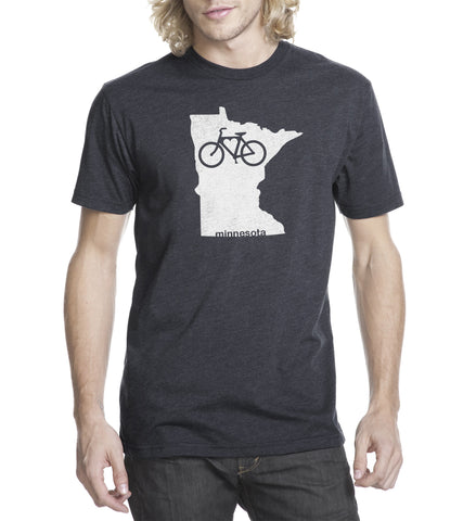 LP-SFC-Minnesota - SFCycle - 1 bike t-shirts