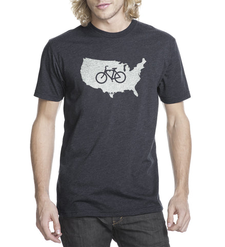 LP-SFC-USA - SFCycle - 1 bike t-shirts