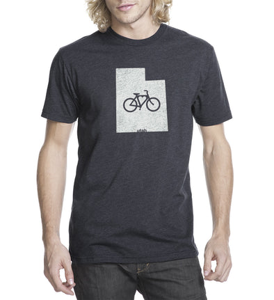 LP-SFC-UT - SFCycle - 1 bike t-shirts
