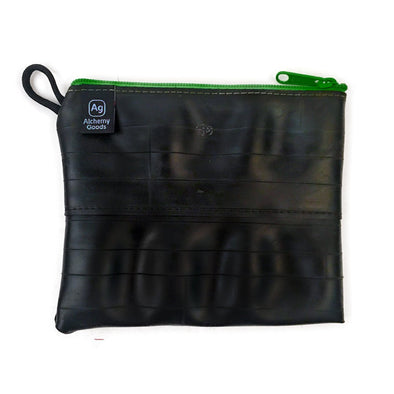 Large Zipper Pouch