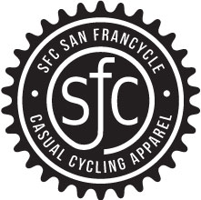 SFC Casual Cycling Clothing | Bike T Shirts