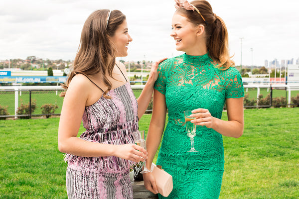 5 STAND-OUT LOOKS FOR THE AUTUMN RACING CARNIVAL