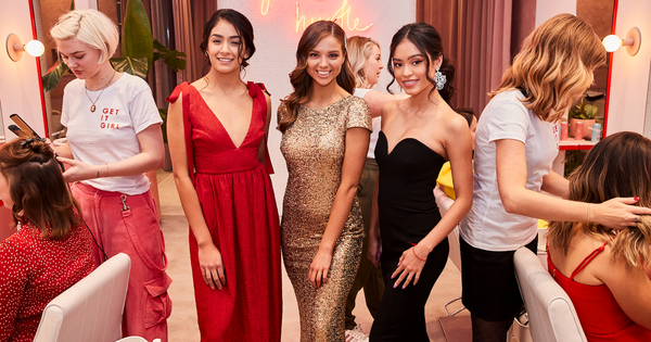 What to wear to the 2019 VRC Young Members Ball