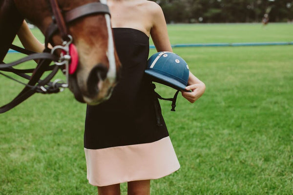 WHAT TO WEAR TO THE POLO