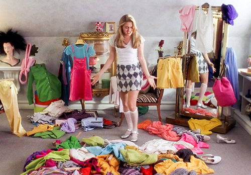 Making Your Wardrobe Work For You - Tips to Maximise Your Space and Style