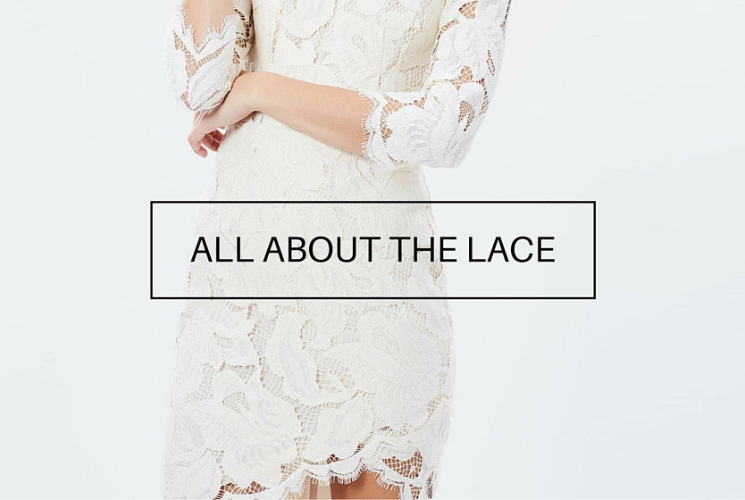 All About the Lace | Her Wardrobe