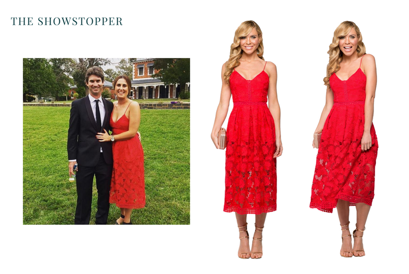 Can You Wear Red To A Wedding.The 5 Most Popular Wedding Guest Dresses By Alex Osmond
