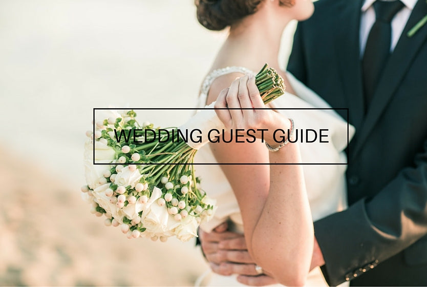 Wedding Guest Guide