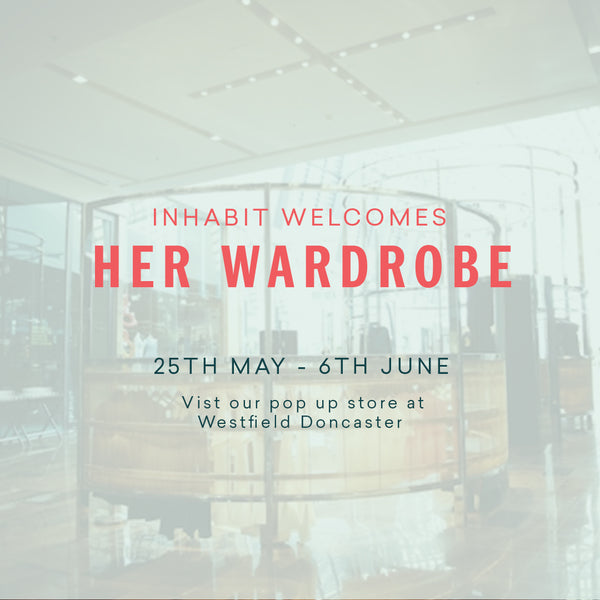 Westfield Doncaster welcomes Her Wardrobe