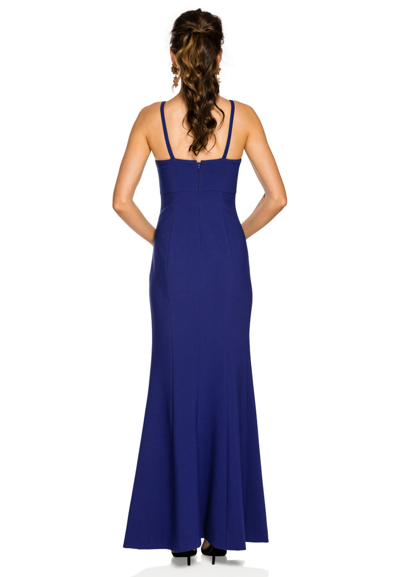 Alameda Gown - Blueprint