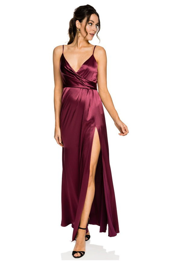 Jill Jill Stuart Slip Gown for rent - Her Wardrobe Dress Rental