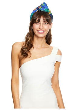 Olga Berg Paradise Headband* for rent - Her Wardrobe Dress Rental