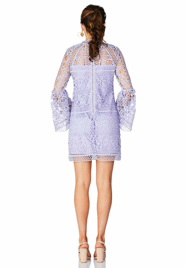 Rachel Gilbert Odette Shift Dress for rent - Her Wardrobe Dress Rental