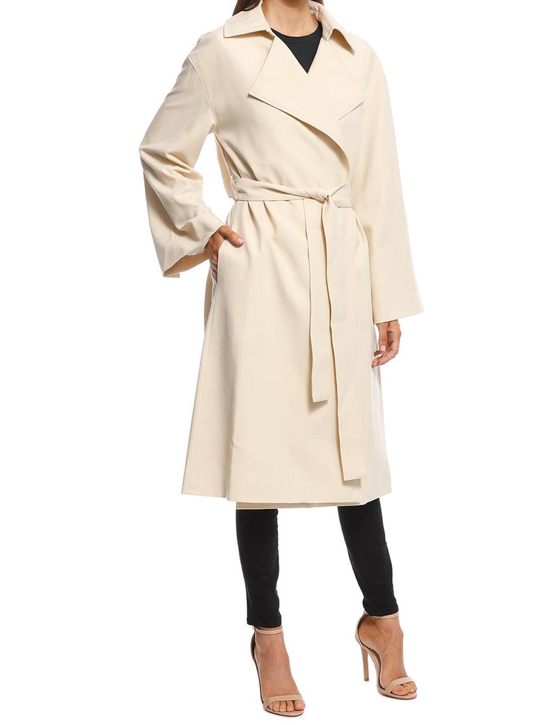 Emerson Oversized Trench Coat